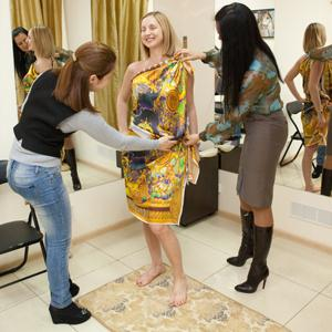 Ателье по пошиву одежды Шелаболихи