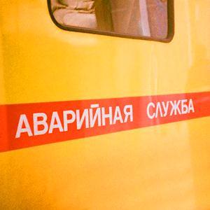 Аварийные службы Шелаболихи