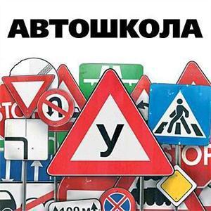 Автошколы Шелаболихи