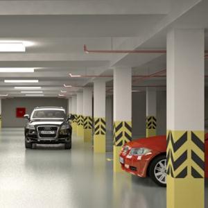 Автостоянки, паркинги Шелаболихи