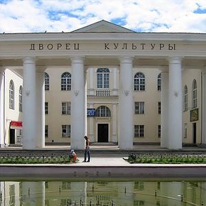 Дворцы и дома культуры Шелаболихи