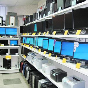 Компьютерные магазины Шелаболихи