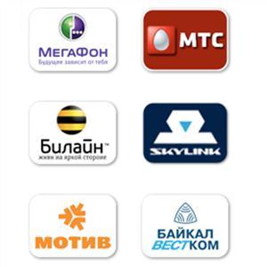 Операторы сотовой связи Шелаболихи