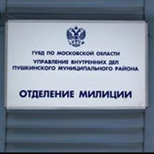 Отделения полиции Шелаболихи