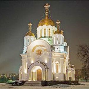 Религиозные учреждения Шелаболихи