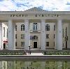 Дворцы и дома культуры в Шелаболихе