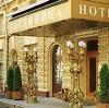 Гостиницы в Шелаболихе