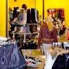 Магазины одежды и обуви в Шелаболихе