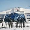 Спортивные комплексы в Шелаболихе