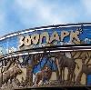 Зоопарки в Шелаболихе