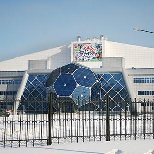 Спортивные комплексы Шелаболихи