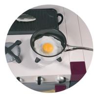 Клуб-ресторан Резиденция - иконка «кухня» в Шелаболихе