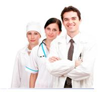 Альмавет - иконка «врачи» в Шелаболихе